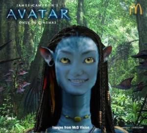 avatarized